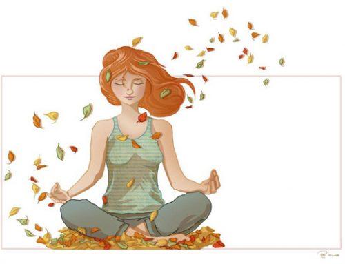 La meditación contada de forma simple