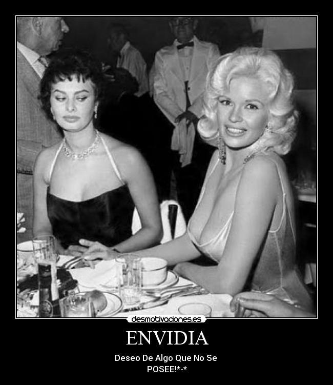 envidia - Viventi