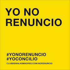 #yonorenuncio