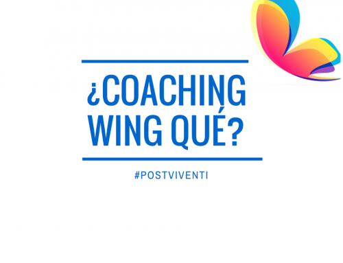 ¿Coaching wing qué?