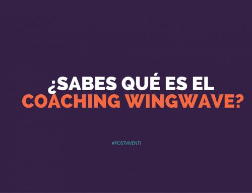 ¿Sabes qué es el coaching wingwave?
