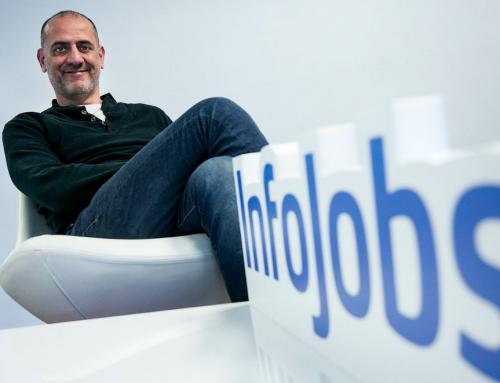 Entrevista a Jaume Gurt: ¿Podemos ser felices en el trabajo?