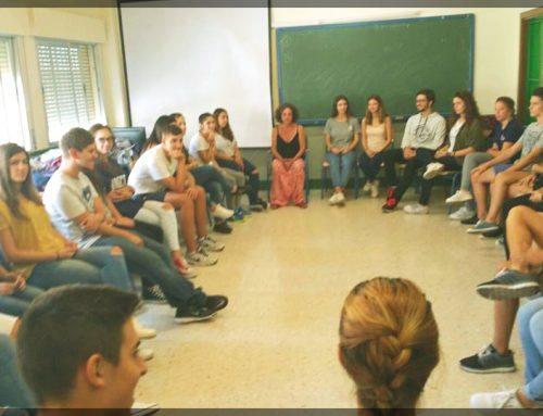 Oratoria en el aula: una experiencia con alumnos de Secundaria