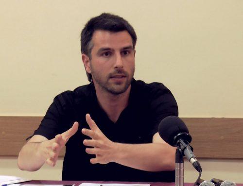 Entrevista a Jordi Amenós: Narrativa para sanar