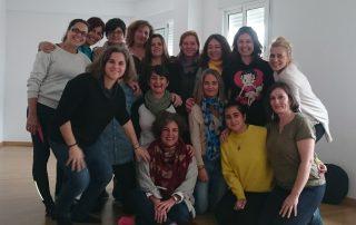 Primera promoción de coaching integrativo en Viventi