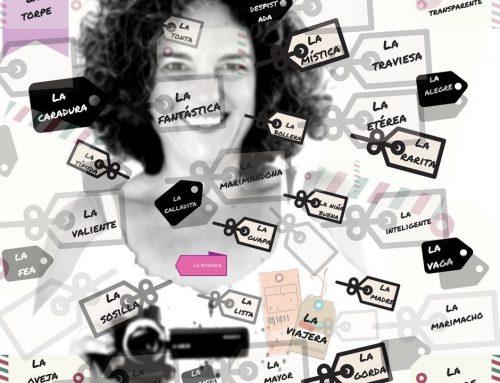 Poner etiquetas a las personas: Cría fama y échate a dormir