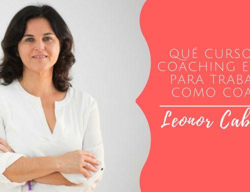 Qué curso de coaching elegir para trabajar como coach