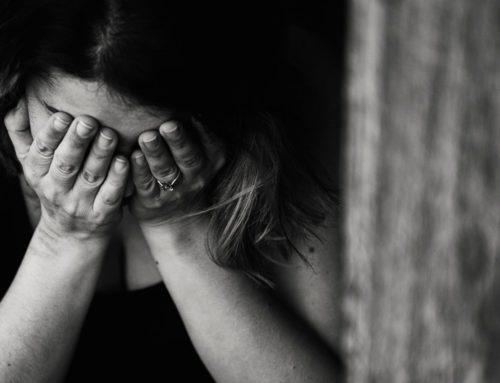 Cómo superar un bloqueo emocional aunque sea inconsciente